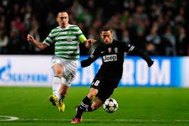 celtic vs juvetus