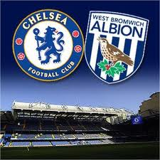 chelsea vs west brown