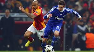 galatasaray vs schalke