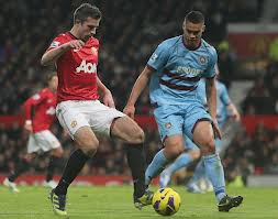 manchester united vs west ham