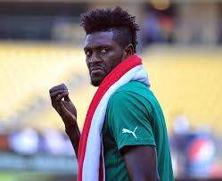 Adebayor