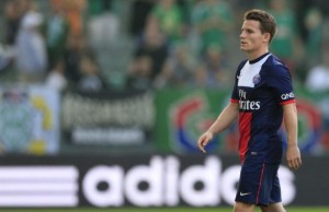 FBL-AUT-FRA-PSG-RAPID-WIEN-VIENNA-FRIENDLY