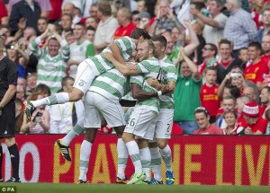 Celtic-Liverpool