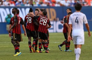 International Champions Cup 2013 - Third Place Match