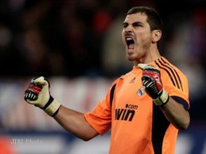 Iker_Casillas_kiper_Real_Madrid