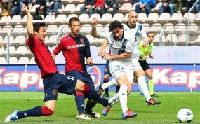 Cagliari vs Inter,