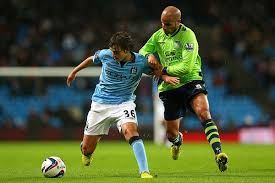 aston vilaa vs manchester city