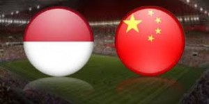 indonesia vs china