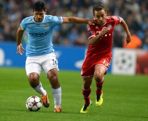 FBL-EUR-C1-MAN CITY-BAYERN MUNICH