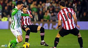 Prediksi Athletic Bilbao vs Real Betis (Copa Del Rey) – 16 Januari 2014 1
