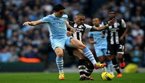prediksi Newcastle United vs Manchester City 1
