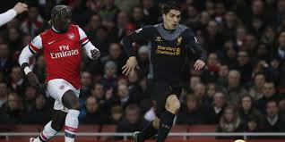 Arsenavs Liverpool  1