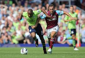 prediksi Aston Villa vs West Ham United 1