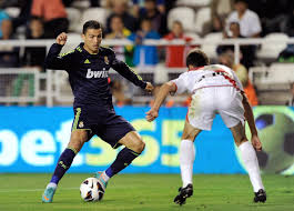 Prediksi Real Madrid  vs Rayo Vallecano  2