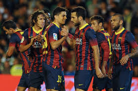 Prediksi Barcelona vs Athletic Bilbao 1