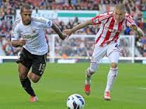 Prediksi Stoke City vs Swansea City 1