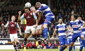 Prediksi Burnley vs Queens Park Rangers 1