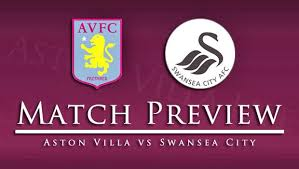 Aston Villa vs Swansea