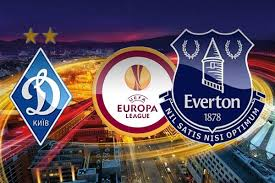Dinamo Kiev vs Everton
