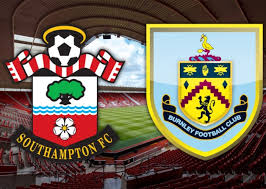 Southampton vs Burnley